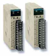 CS1 Analog and Process IO Units