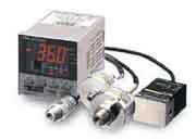 Емкостные датчики и датчики давления