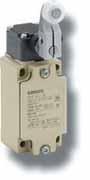 Прочие защитные выключатели, выключатели безопасности