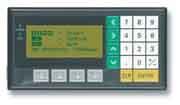 HMI серии NT с кнопочным управлением