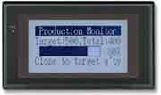 HMI серии NT с сенсорным экраном