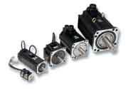 Роторные серводвигатели